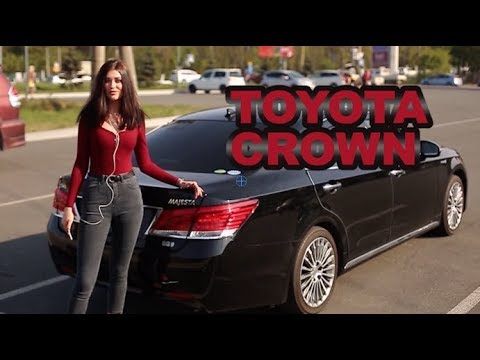 ♛  TOYOTA CROWN  ♛