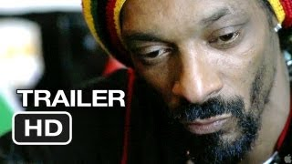 Reincarnated Official Trailer #1 (2013) - Snoop Lion Documentary HD