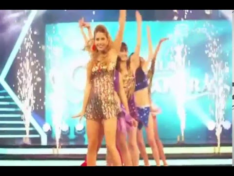 Por Amor A Tu Amor (Vídeo Oficial) - Flavia Laos (dúo con Pablo Heredia) - Ven Baila Quinceañera