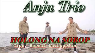 Anju Trio Terbaru ~ Holong Na Sorop (Proses Musik Dasar)