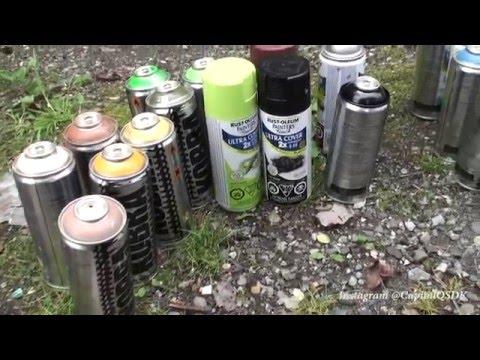 Download Youtube: Graffiti - KEEP6 & FESTER SDK