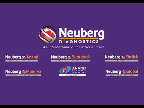 Introducing Neuberg Diagnostics - An International Diagnostics Alliance