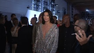 Kendall Jenner, Paris Hilton, Carla Bruni and more at Fashion for Relief in Cannes