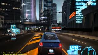 Need For Speed World Parte 6 Español