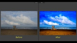 Learn Lightroom 5 - Part 3: The Develop Workflow (Training Tutorial) thumbnail