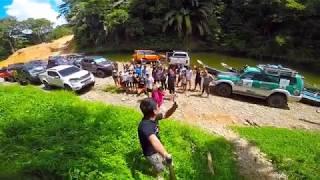 3D2N Camping trip at Rantau Kemayau Manis, Lubok Antu, Sarawak…