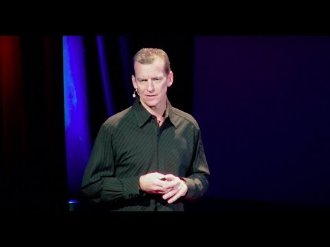 The Journey Within: A Story of Transformation | Cameron Scott | TEDxBigSky