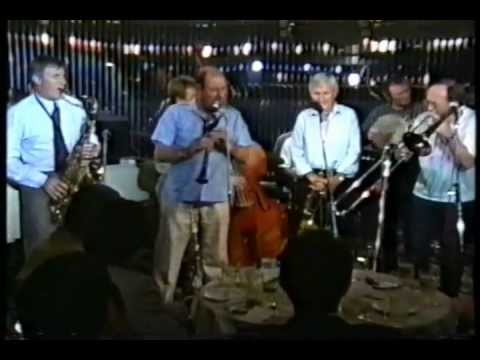 Chris Barber Jazz & Blues Band - When You Wore a Tulip