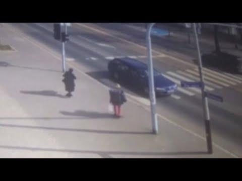 Zgubiła portfel, przechodzień go podniósł