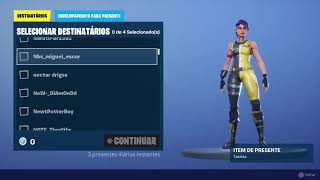 (LIVE PS4) FORTNITE, CHAMPIONSHIP VALENDO SKIN PLUS CHAMPIONSHIP TRIO.. TOWARDS 10K
