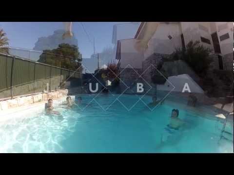 JUBA - Lion King