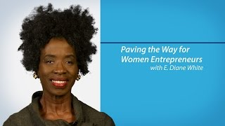 Paving the Way for Women Entrepreneurs