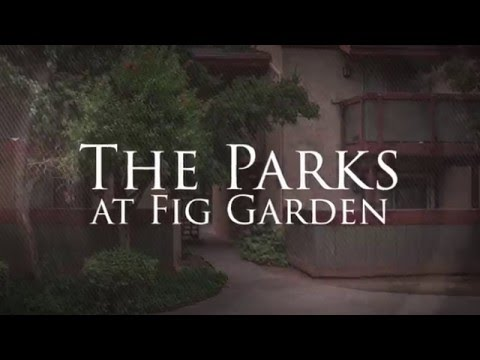 The Parks At Fig Garden Fresno Ca Youtube