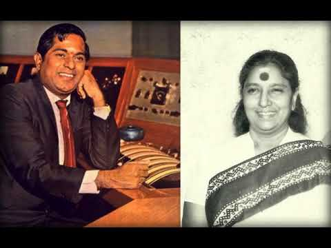 Melodious Duets of S Janaki composed by M S Viswanathan