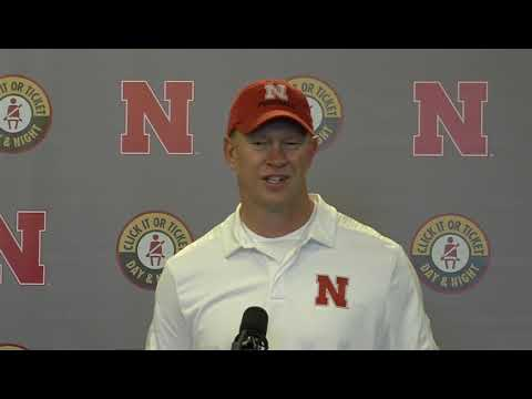 HOL HD: Scott Frost Bethune-Cookman Post Game comments