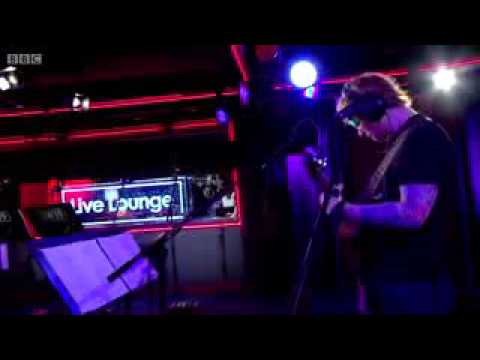Ed sheeran don't, in the live lounge