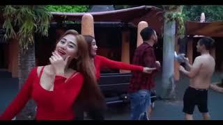 Pamela Duo Serigala Buka Bukaan HOT !! 2018