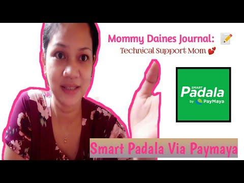 what is smart money padala