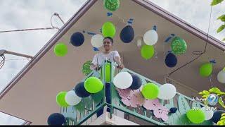 Big Island teen in need of bone marrow transplant gets birthday celebration