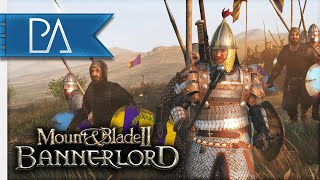 I Show NO MERCY to the KUZHAITS - Empire Campaign - Mount & Blade 2: Bannerlord - Part 15