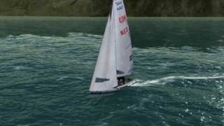 Sail Simulator 5 Multiplayer Session