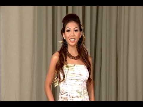 01  Vu su Thuy Van Cha Cha Cha