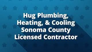 Hug Plumbing Heating & Cooling : Furnace Replacement in Petaluma, CA