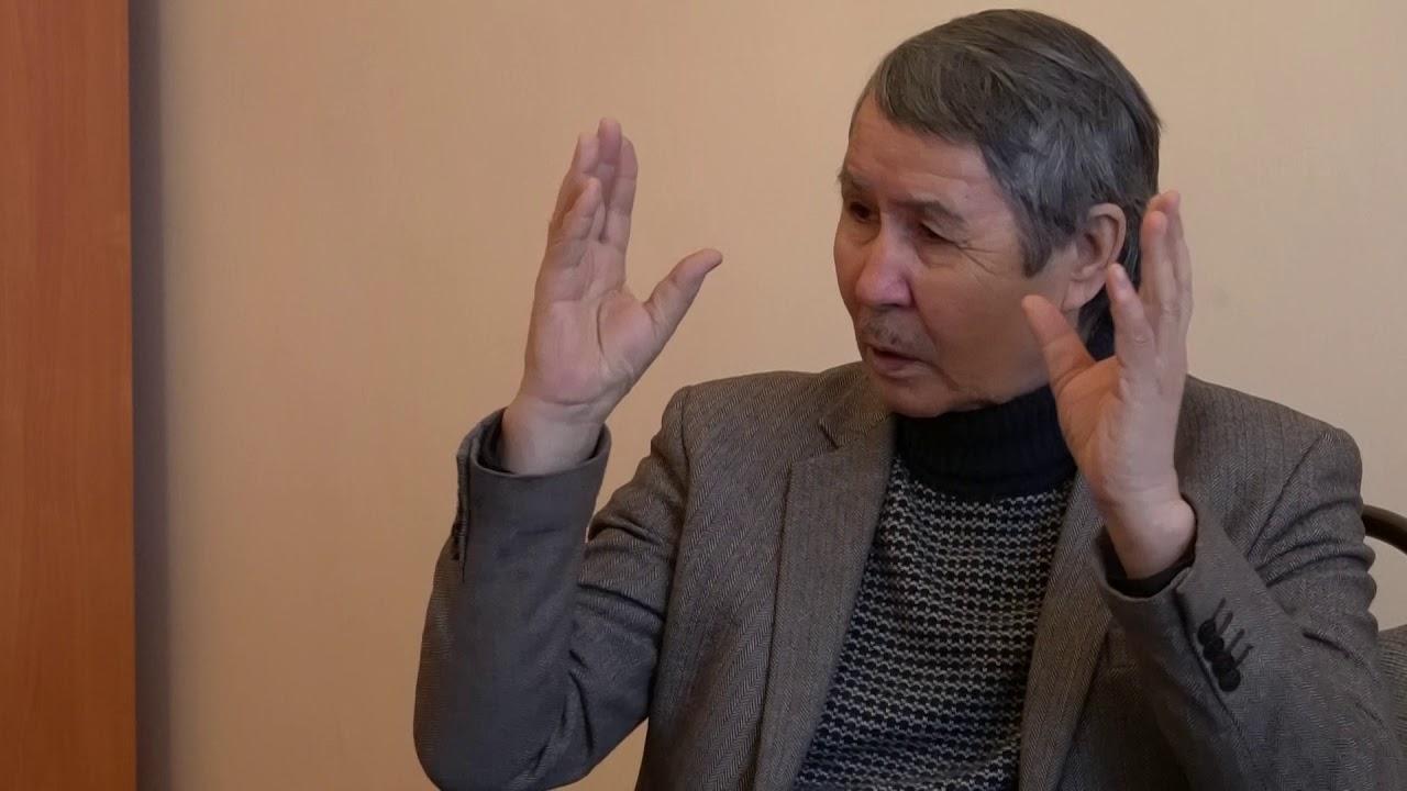 Мырзан Кенжебай: «Абай жолы» - ұлы шығарма емес»
