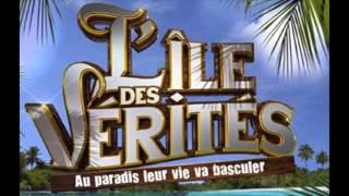l'île des vérités music by Gilles Luka