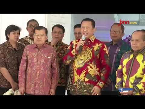 Bamsoet Pastikan Tak Jadikan MPR Lembaga Tertinggi