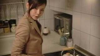 DTI presents 小西真奈美「今日の大丈夫」05/11/7 「たまには親に元気な...