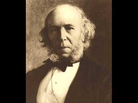 Teoria del juego de Herbert Spencer.