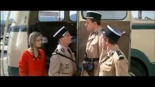 Le gendarme de Saint-Tropez 1964