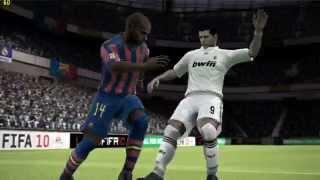 FIFA 10 [PC 1080p] [GTX 960 2GB & Intel XEON X5492]