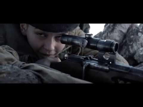 Battle for Sevastopol Trailer (ENG)