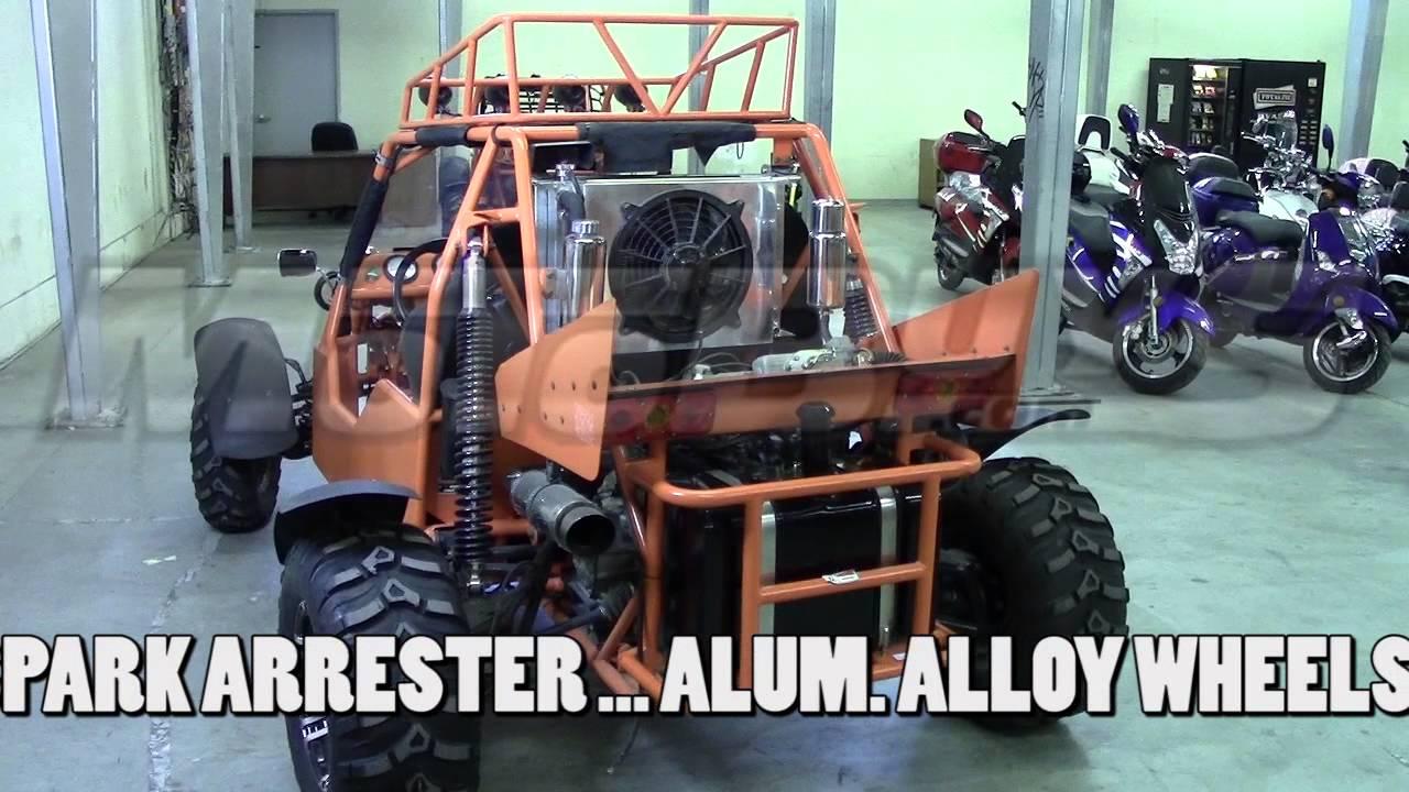 BMS Power Buggy 1000cc