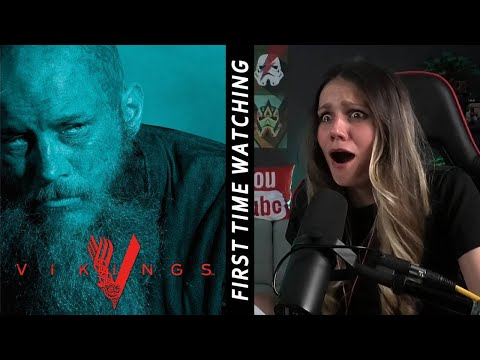 """Download Vikings 4x10 """"The Last Ship"""" REACTION"""