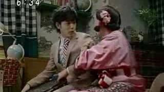 CM 東京ガス 小野妹子編.