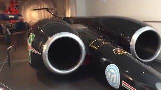 Thrust SSC   Mach 1.03 Supersonic Fast Car
