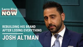 'Million Dollar Listing' Star Josh Altman On Rebuilding His Brand After Losing Everything