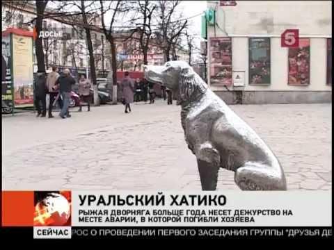 Уральский Хатико