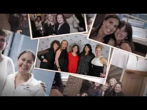 Celebrating the Women Who ROCK at Sierra Pacific Mortgage!