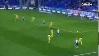 Video Gol Pertandingan Espanyol vs Alcorcon