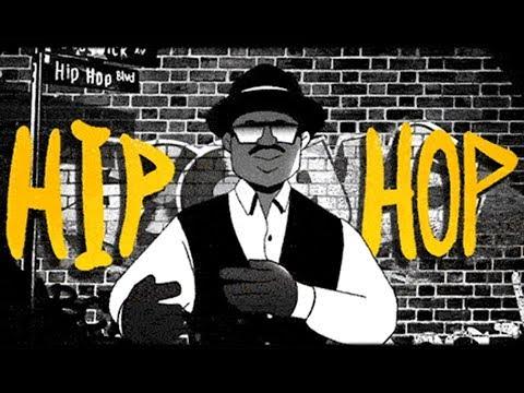 Google Hip-Hop Doodle DJ Game Tutorial Review