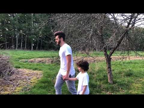 The Little Boy Lost, The Little Boy Found - William Blake
