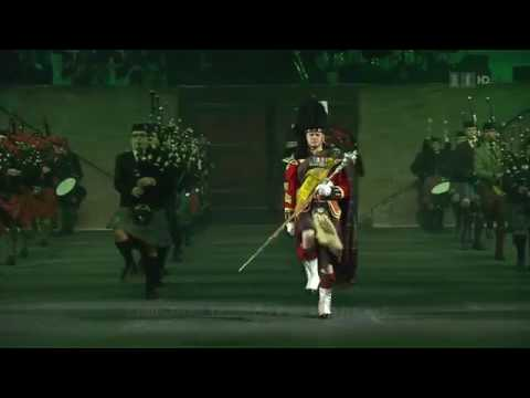 Basel Military Christmas Tattoo 2014 Total Performance