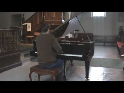 Watchman's song - Edvard Grieg lyric pieces op.12 no.3