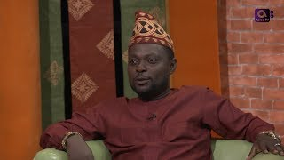 KUNLE  AFOD on Gbajumo TV