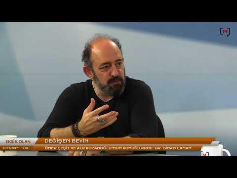 Eksik Olan: Değişen beyin Konuk: Prof. Dr. Sinan Canan