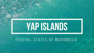 ヤップ島 YAP Islands ヤップ島 検索動画 20